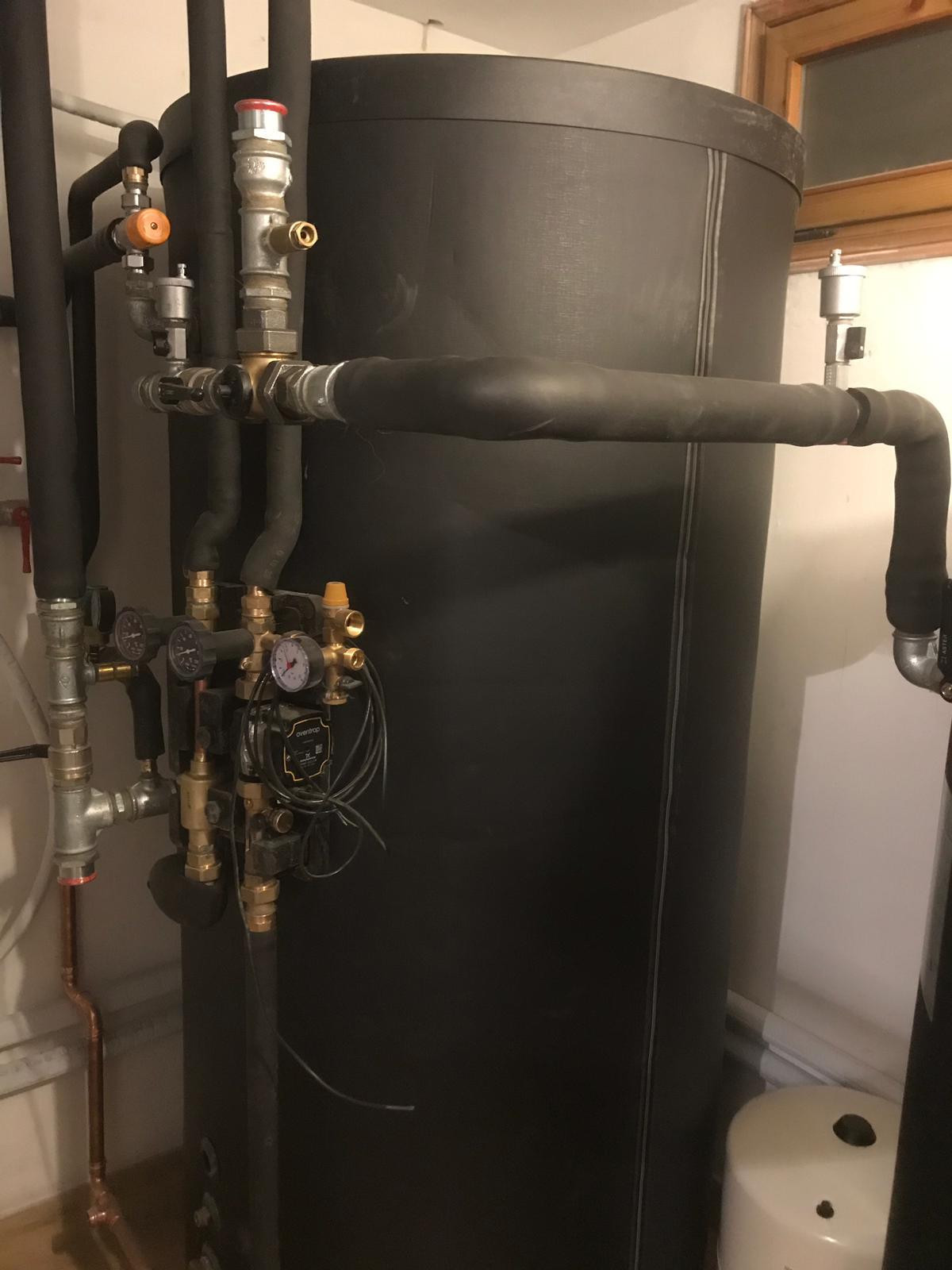 Errori da evitare nell 39 installazione e scelta della for Caldaia a metano o pellet cosa conviene